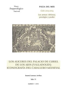 Valladolid - Museo Arqueológico Nacional