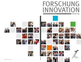 Forschung & Innovation 2012/13