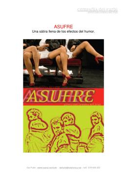 ASUFRE dossier CASTELLANO para web