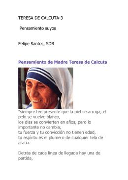 TERESA DE CALCUTA-3