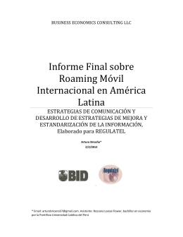 Descargue el informe completo en versión pdf