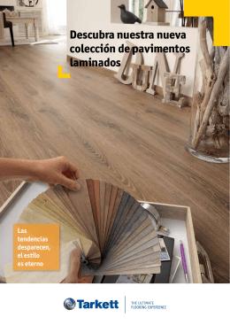 Catalogo suelos laminados