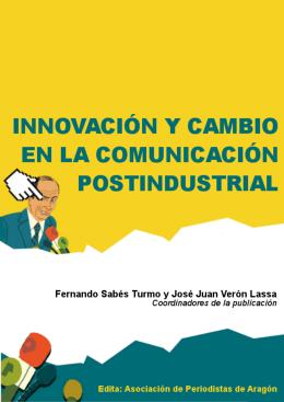 Libro de Comunicaciones - XVI Congreso de Periodismo Digital