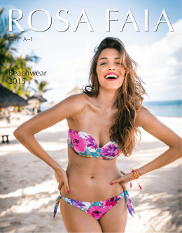 Beachwear 2015 - AnitaCenter.Com