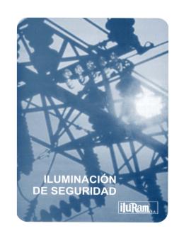 Iluminacion de Seguridad pag. 29-35