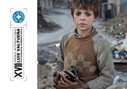 Catálogo del XVII Premio Internacional de