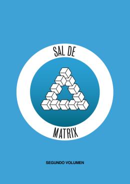 SAL DE MATRIX - Christian Style
