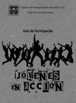 Jóvenes en acción para la prevención