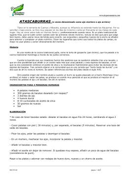 Descargar receta atascaburras. pdf