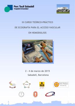 Programa v 2 - Corporació Sanitària Parc Taulí