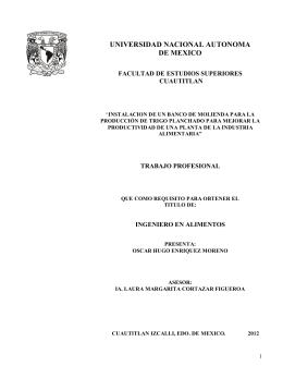 universidad nacional autonoma de mexico - Biblioteca, FES-C