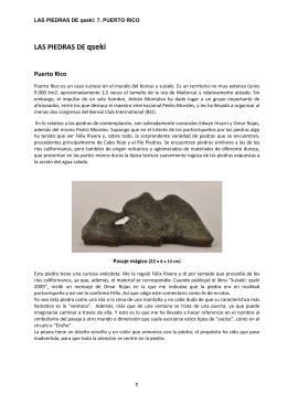 piedras qseki07 PUERTO RICO