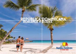 Descargar guía - Dominican Republic