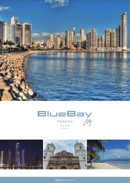 Ficha BlueBay City Panama Español