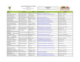 Descargar Directorio Oficial MunicipalTipo de archivo