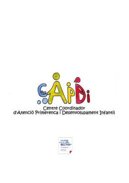 Documento CAPDI Islas Baleares - IB