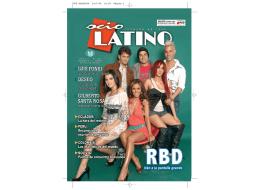 PDF AGOSTO08 29/7/08 18:58 Página 1
