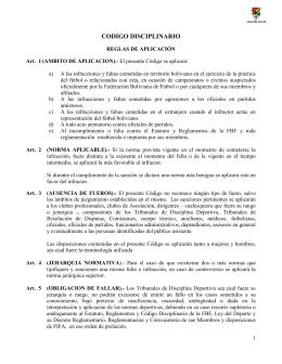 descargar - Federación Boliviana de Fútbol