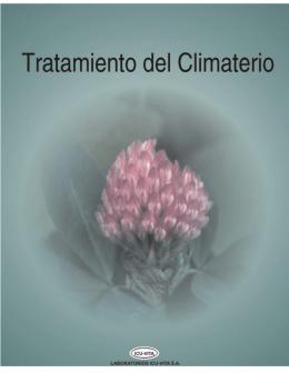 TRATAMIENTO DEL CLIMATERIO - Laboratorio ICU-VITA