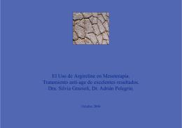 Informe especial Argireline