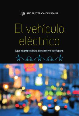 Vehículo Eléctrico - Red Eléctrica de España