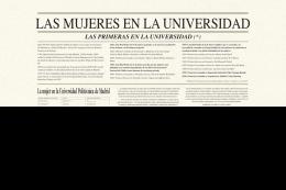 Paneles de la Exposición - Universidad Politécnica de Madrid