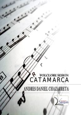 CATAMARCA - Folklore Rosario