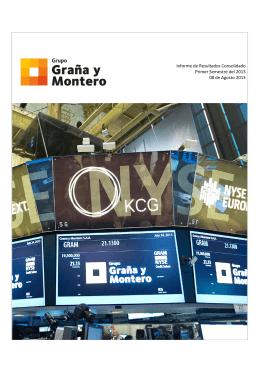 Junio 2013 - Graña y Montero