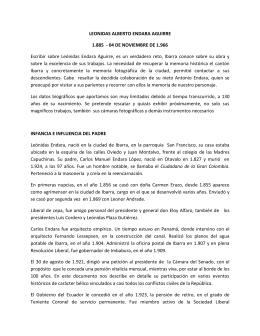 LEONIDAS ALBERTO ENDARA AGUIRRE 1.885