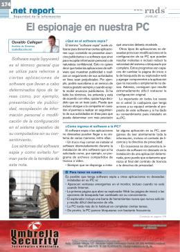 Leer Nota (Formato )