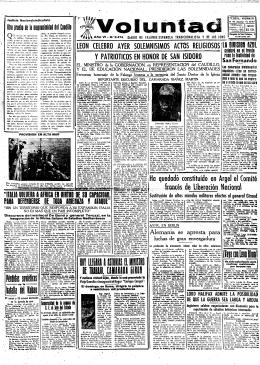 Voluntad 19430604 - Historia del Ajedrez Asturiano