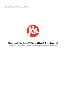 JavaDiKt Mirai 1.1.4beta [ manual ]