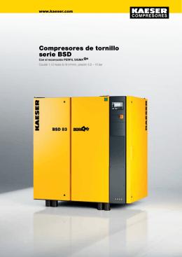 BSD 30–45 kW