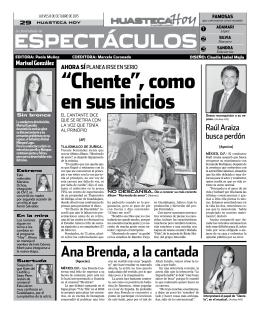 Página 29 - Huasteca Hoy