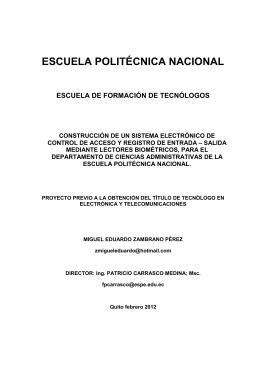 capitulo 1. - Repositorio Digital EPN