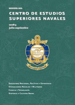 Durante - Centro de Estudios Superiores Navales