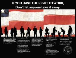 if you have the right to work (english)