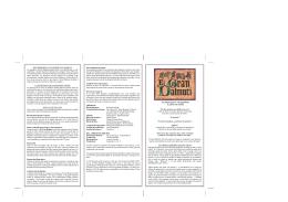 Descargar instrucciones de El gran Dalmuti en pdf