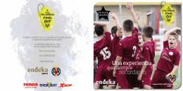 Descargar el catálogo - Villarreal Final Cup