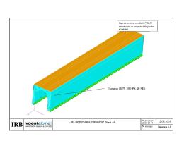 Caja de persiana enrollable RKS 24 Espuma (EPS 300 - Beck-Heun