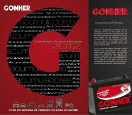 Catálogos - Comercial Balsera