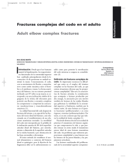 195,27 KB Descargar Artículo - Revista Cirugía Osteoarticular