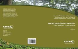 Mapeo participativo de fincas