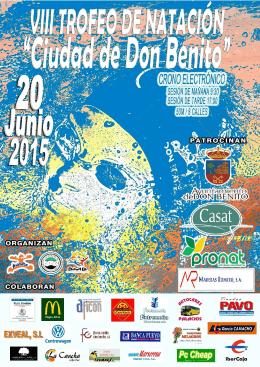 Series - Delegación Municipal de Deportes de Mérida