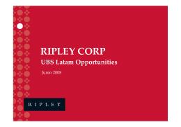 Descargar - Ripley Inversiones