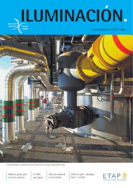 Una publicación de ETAP | 2008-1