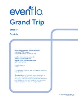 Grand Trip