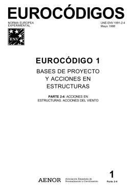ENV 1991-2-4
