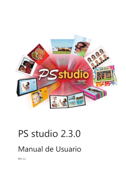 PS studio 2.3.0 - Printing Solutions