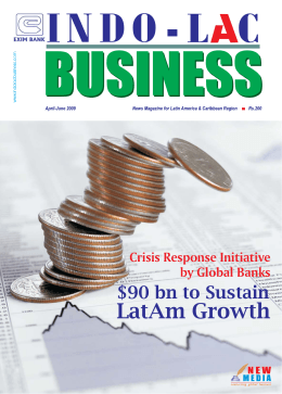 LatAm Growth - New Media Communication